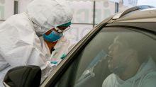China advierte sobre una neumonía más mortal que el COVID en Kazajistán; el gobierno lo desmiente