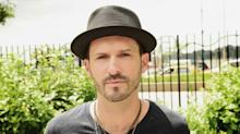 Hear It First! 'Voice' Star Tony Lucca Premieres New Self-Titled Album