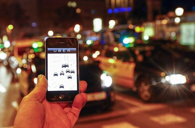 One South Jersey town calls a free Uber if you're too drunk to drive