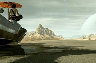 Michel Ancel on Beyond Good & Evil 2: I'm waiting for it as much as you are