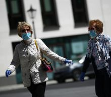 Coronavirus news — live: Rising UK infection rates fuel fears of second wave as WHO changes guidance on wearing face masks in public