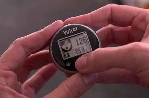 Nintendo demos Wii Fit U and Fit Meter pedometer before they go on sale tomorrow (video)