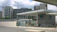 Man stabbed on DLR train during rush hour at Stratford International station