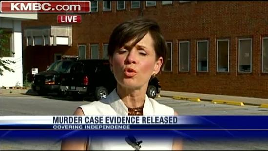 Evidence released in Randy Stone murder case