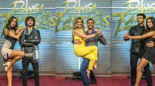"""""""Dança dos Famosos"""" sofre terceiro desfalque"""