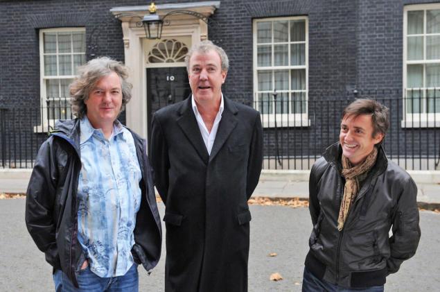 Former 'Top Gear' hosts plan DriveTribe motoring community