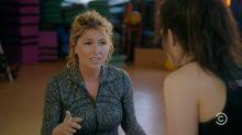 Watch Shania Twain's sex-scene appearance on 'Broad City'
