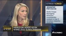 Verizon had 'solid' quarter despite T-Mobile and Sprint a...