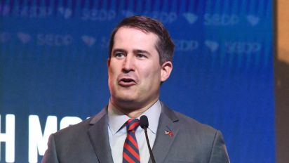 Seth Moulton drops out of 2020 Democratic race