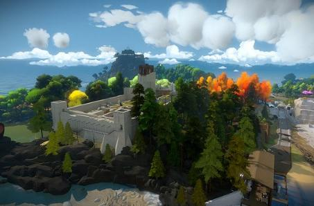 The Witness shares some gameplay secrets in developer video, post