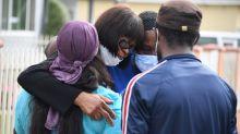 Otro hombre negro muere a manos de la policía, ahora en Los Ángeles