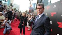 Brosnan Back in the Game