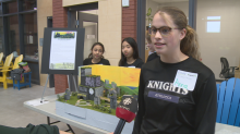 How P.E.I. students see the ideal city of the future