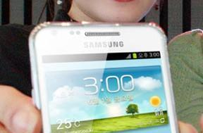 Samsung's SHV-E170K has dual-core Snapdragon, LTE and an inferiority complex