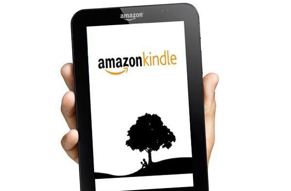 Amazon tablet coming in November for $250?