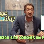 Business + Coffee: Netflix misses, Amazon Prime Day glitches, Goldman's next CEO