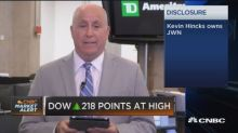 Have to pick winners and losers in retail sector, says TD Ameritrade's Kevin Hincks
