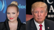 Meghan McCain calls out Trump for thanking Russians in Baghdadi raid: 'You thank our troops and the flag and America first'