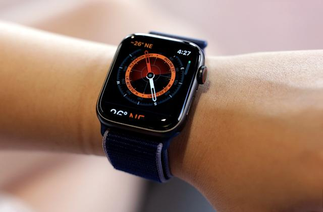 Apple Watch may get a kids mode and sleep tracking