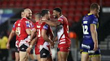 Salford edge past Warrington to reach first Challenge Cup final in 51 years