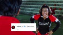 Netflix's Caption Contest on 'Kuch Kuch Hota Hai' Still Featuring Kajol is a Meme Fest