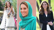 Photographer reveals Duchess of Cambridge's trick to look more photogenic