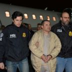 Potential jurors needed for El Chapo trial. Maybe 1,000