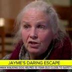 Wisconsin Woman Describes Finding Jayme Closs: 'I Was Not Calm Inside'