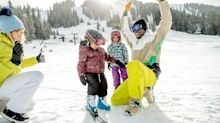 Listen up, snow bunnies: Get half off ski and snowboard gear today only at Amazon
