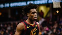 The Young Cavs Are Showing Promise While Still Searching for a Winning Record