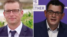 MAFS fans are convinced Russell is Dan Andrews' doppelgänger