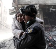 Israel evacuates hundreds of White Helmets to Jordan in face of Syria advance