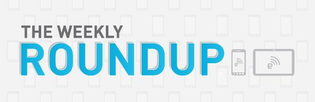 The Weekly Roundup for 07.08.2013