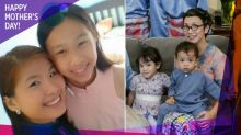 Singapore stepmothers open up about loving their partners' children