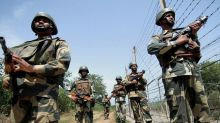Two BSF Jawans Killed, Another Injured in Encounter with Naxals in Chhattisgarh's Kanker