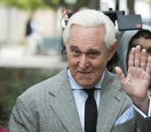 Judge seeks more details on Trump's clemency for Roger Stone