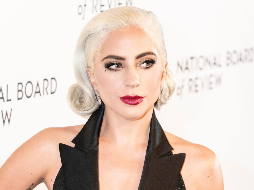 Lady Gagas Hundesitter meldet sich nach Überfall erstmals zu Wort