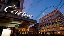 Richemont gloomy about economic prospects for next three years