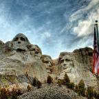 Experts worry Trump's Mount Rushmore Independence Day celebration is a coronavirus superspreader event in the making