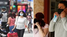 Coronavirus: Melbourne could enter Stage Four lockdown 'this week'