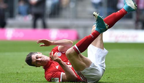 "DFB-Pokal: Berater: ""Lewandowski wird gejagt"""