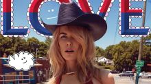 Nicole Kidman reportedly 'mortified' by LOVE magazine shoot