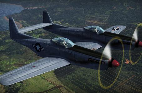 War Thunder's 1.39 update adds player-generated content and more