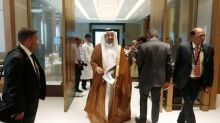 Saudi oil minister hopes OPEC, allies can ease output curbs in 2019