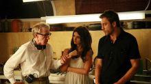 Woody Allen negocia con Mediapro para volver a rodar una película en Barcelona