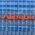 Alibaba Shares Rebound on Positive Reaction to Earnings