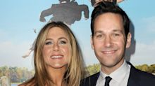 Paul Rudd Reveals Embarrassing Moments He Had With Jennifer Aniston On 'Friends'
