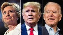 Polls show Trump is losing to Joe Biden. They said the same thing 4 years ago against Hillary Clinton