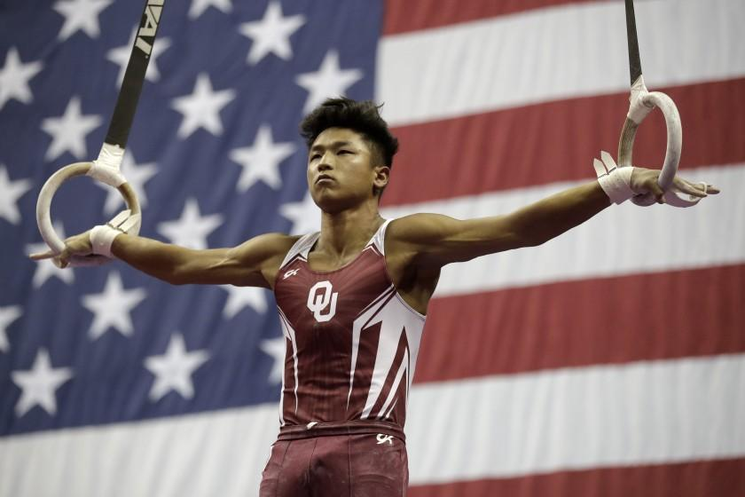 news.yahoo.com: Asian American Olympians share experiences with racism