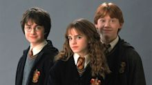'Harry Potter' books removed from school library in Nashville for containing 'real spells and curses'
